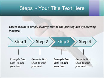 0000082351 PowerPoint Templates - Slide 4
