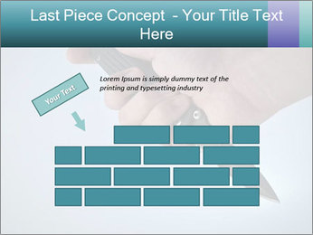 0000082351 PowerPoint Template - Slide 46