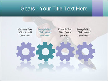 0000082351 PowerPoint Templates - Slide 48