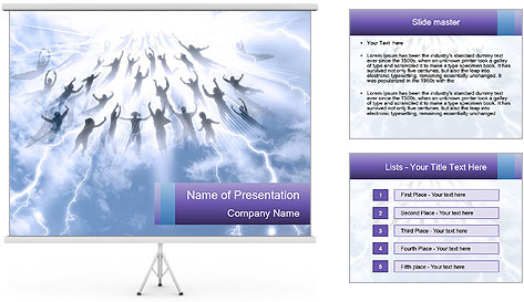 0000082352 PowerPoint Template