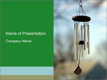 0000082353 PowerPoint Template - Slide 1