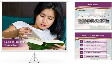 0000082354 PowerPoint Template