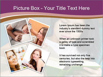 0000082354 PowerPoint Templates - Slide 23