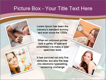 0000082354 PowerPoint Templates - Slide 24