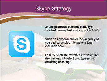 0000082354 PowerPoint Templates - Slide 8