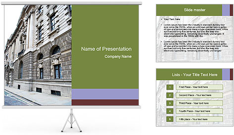 0000082355 PowerPoint Template