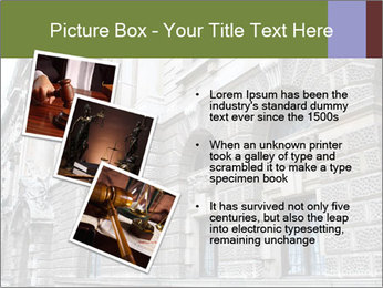 0000082355 PowerPoint Template - Slide 17