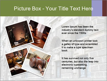 0000082355 PowerPoint Template - Slide 23