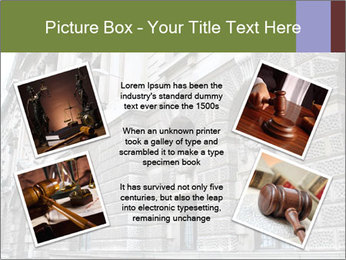 0000082355 PowerPoint Template - Slide 24