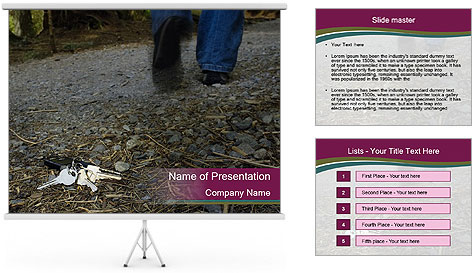 0000082356 PowerPoint Template