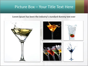 0000082357 PowerPoint Templates - Slide 19
