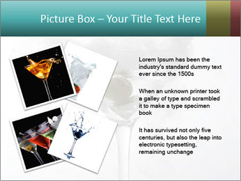 0000082357 PowerPoint Templates - Slide 23