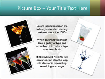 0000082357 PowerPoint Templates - Slide 24
