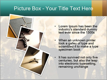 0000082358 PowerPoint Template - Slide 17