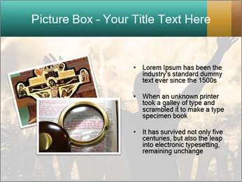 0000082358 PowerPoint Template - Slide 20