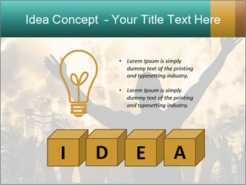 0000082358 PowerPoint Template - Slide 80