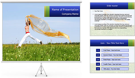 0000082359 PowerPoint Template