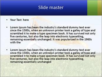 0000082359 PowerPoint Templates - Slide 2