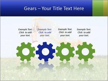0000082359 PowerPoint Templates - Slide 48
