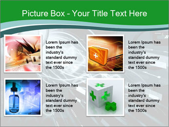 0000082360 PowerPoint Templates - Slide 14