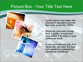 0000082360 PowerPoint Templates - Slide 17