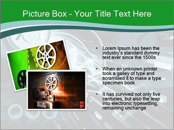 0000082360 PowerPoint Templates - Slide 20