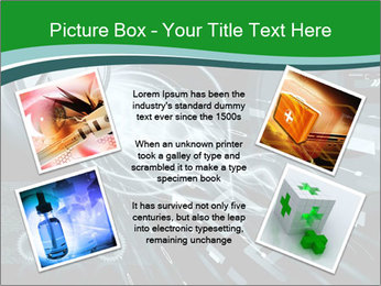 0000082360 PowerPoint Templates - Slide 24