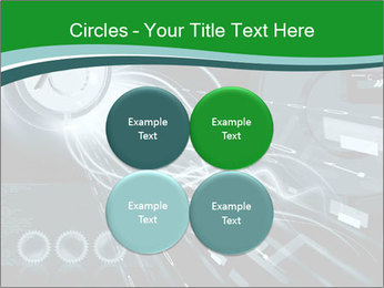 0000082360 PowerPoint Templates - Slide 38