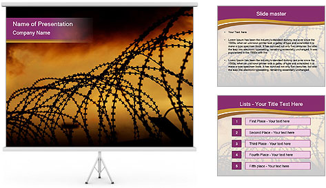 0000082362 PowerPoint Template