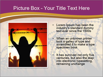 0000082362 PowerPoint Template - Slide 13