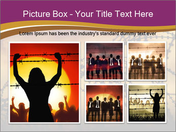 0000082362 PowerPoint Template - Slide 19