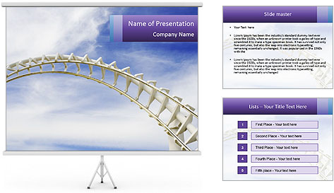 0000082363 PowerPoint Template
