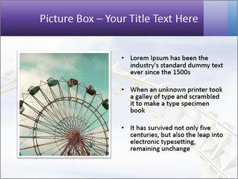0000082363 PowerPoint Template - Slide 13