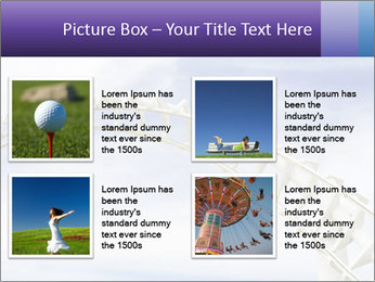 0000082363 PowerPoint Template - Slide 14