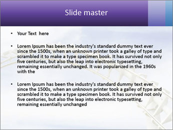 0000082363 PowerPoint Template - Slide 2