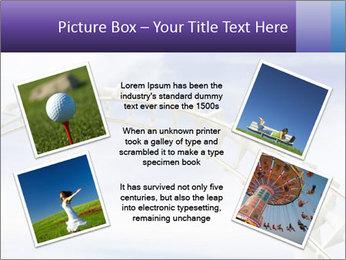 0000082363 PowerPoint Template - Slide 24