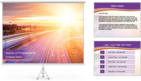 0000082364 PowerPoint Template