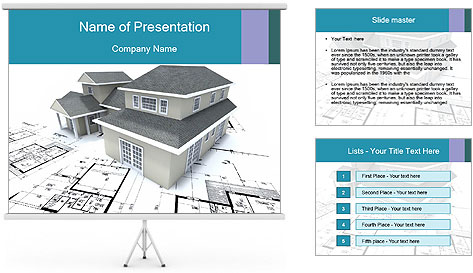 0000082365 PowerPoint Template