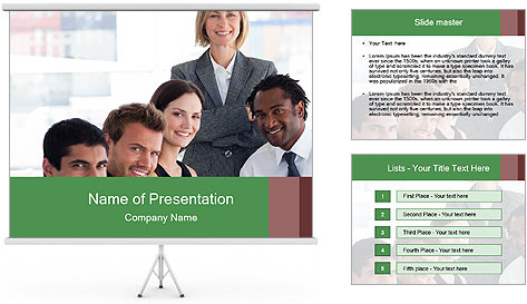 0000082366 PowerPoint Template