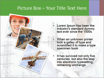 0000082367 PowerPoint Template - Slide 17