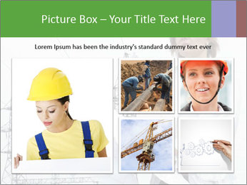 0000082367 PowerPoint Template - Slide 19