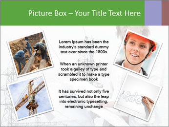 0000082367 PowerPoint Templates - Slide 24