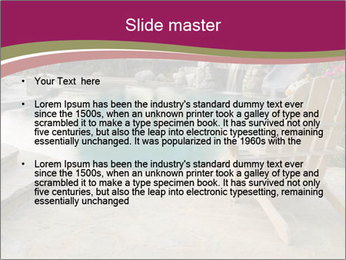 0000082369 PowerPoint Templates - Slide 2