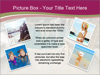 0000082369 PowerPoint Templates - Slide 24