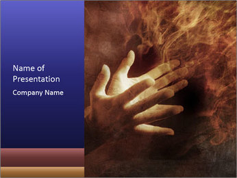 0000082370 PowerPoint Templates - Slide 1