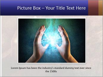 0000082370 PowerPoint Templates - Slide 16