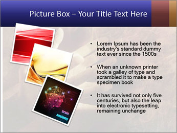 0000082370 PowerPoint Template - Slide 17