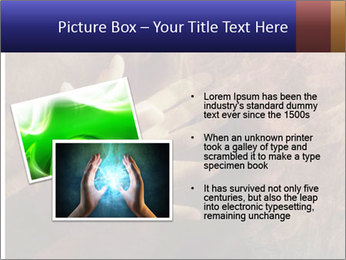 0000082370 PowerPoint Template - Slide 20