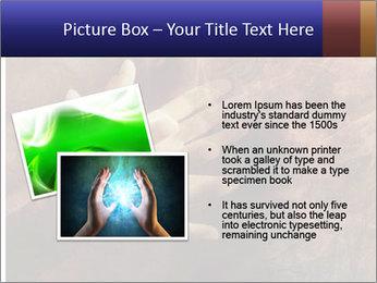 0000082370 PowerPoint Templates - Slide 20