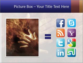 0000082370 PowerPoint Templates - Slide 21